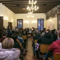 """Schio Palazzo Toaldi Capra Presentazine Mostra Fotografica """"Mettiti nei miei Panni!"""""""