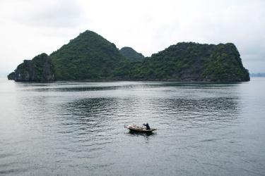Vịnh Hạ Long & Ninh Bình