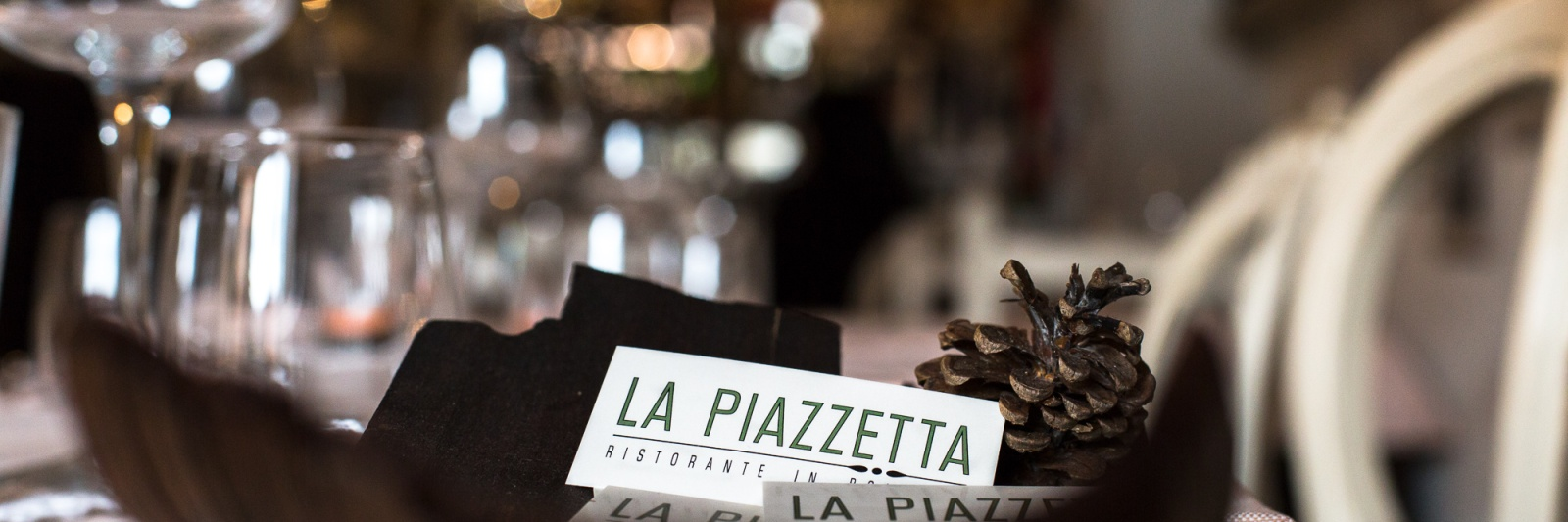 La Piazzetta Ristorante