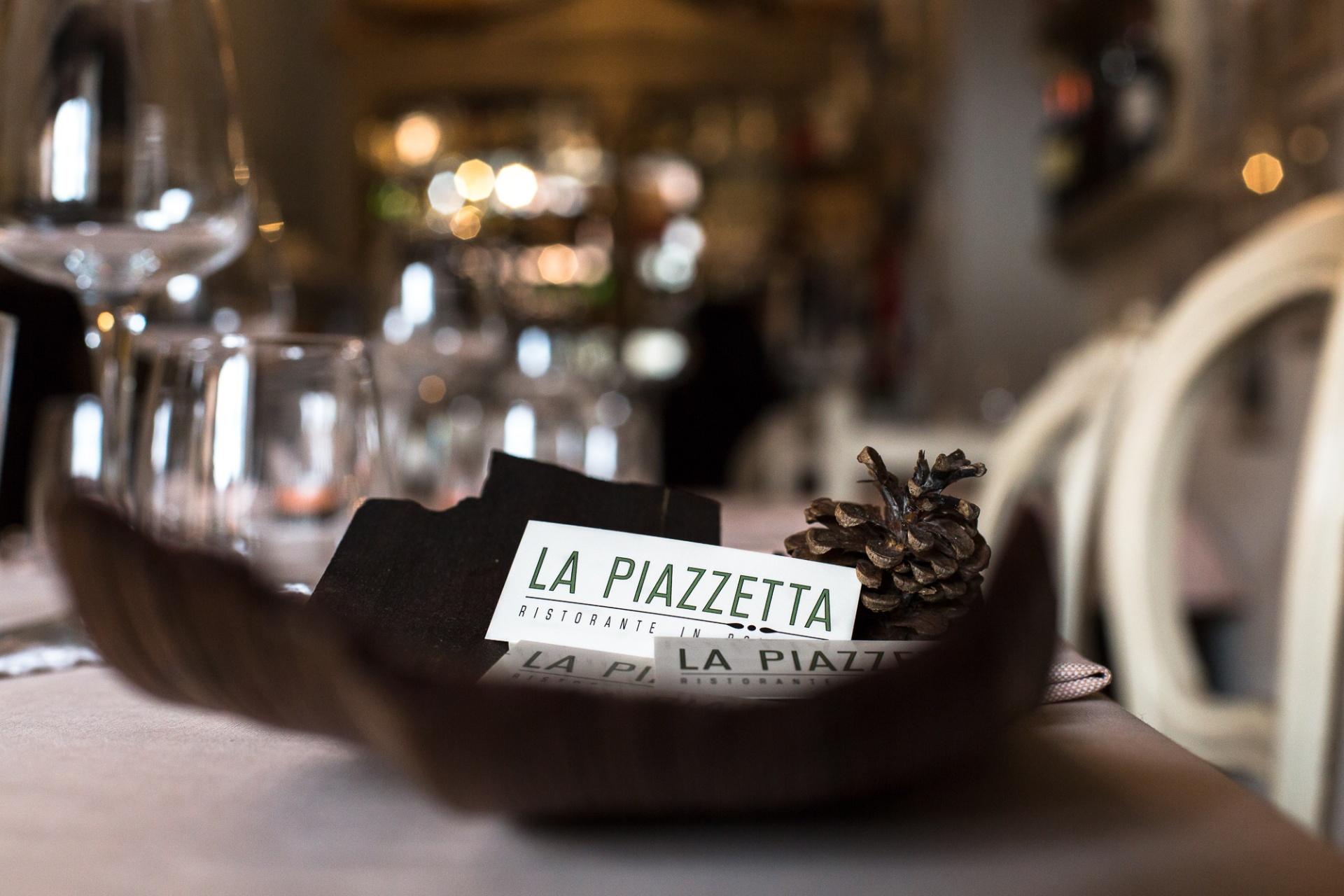 La Piazzetta Ristorante, Fotografo di Food | Servizio fotografico di Food ed Interni al Ristorante La Piazzetta, Fotografo di Food a Bologna Emilia Romagna per ristoranti e chef