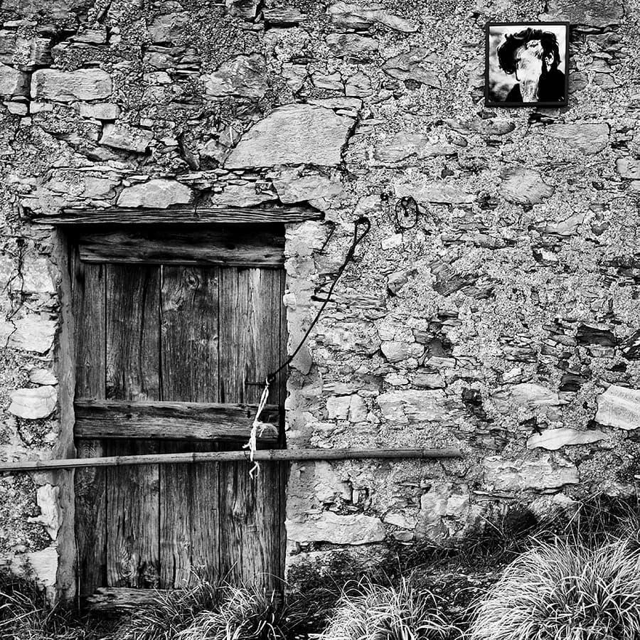 Nasce la fotografia dalla musica nella testa. Senza titolo - © Stefano Tommasi