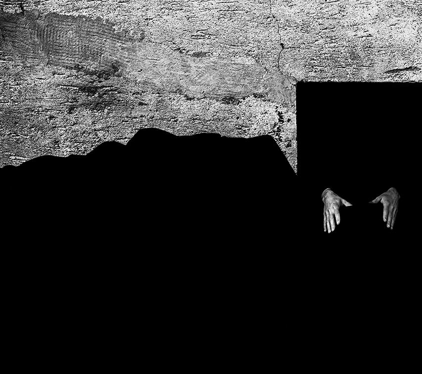 L'immagine finale: Giorni  © Stefano Tommasi