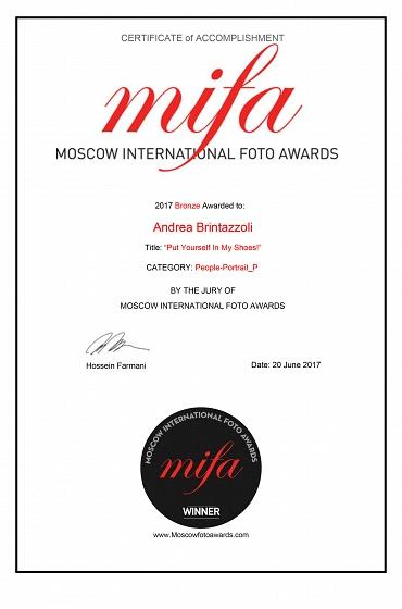 Moscow International Foto Awards 2017