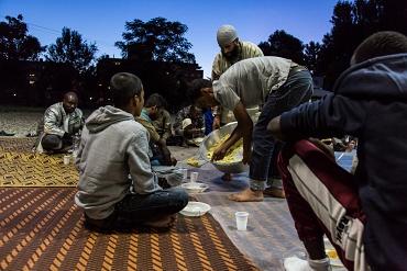 Ramadan: Rottura del Digiuno
