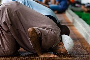 La Gestualità della Preghiera