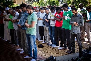 La Gestualità delle preghiera