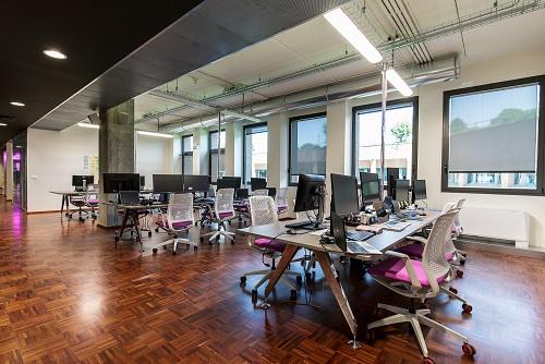 Workplace Gellify