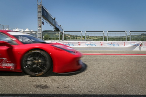 Thomas Biagi Racing
