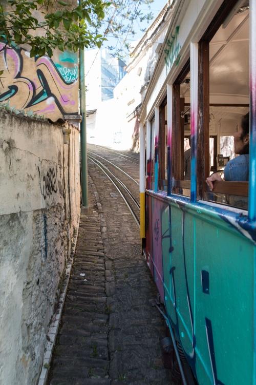Elétrico & Funicolar de Lisboa