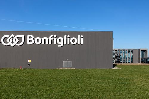 Progetto EVO Bonfiglioli