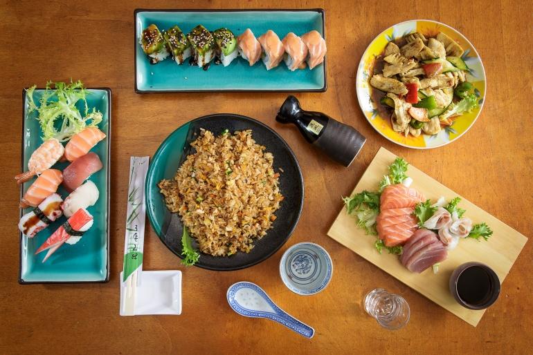 Servizio Fotografico di Food