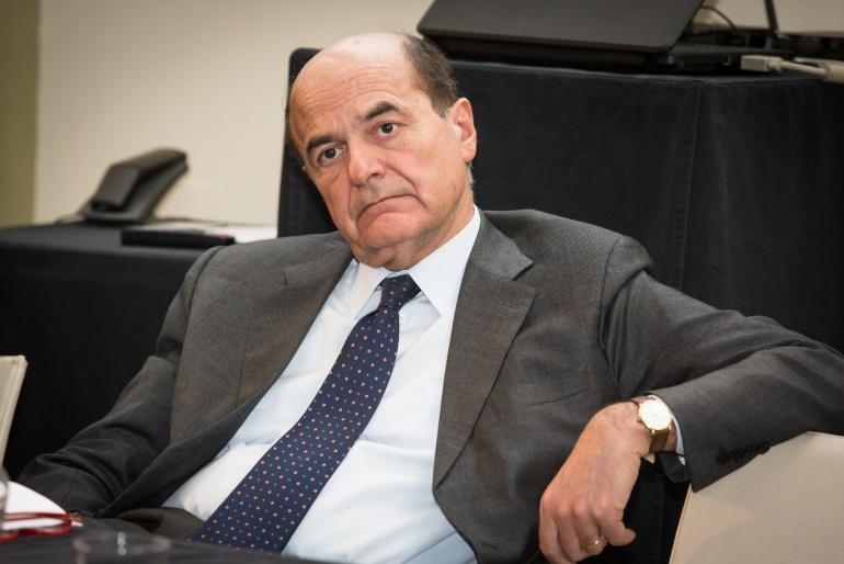 Pierluigi Bersani La sfida dei riformisti nel PD